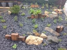 Création jardin ille et vilaine